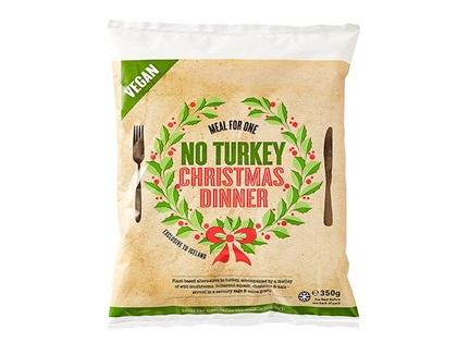 iceland vegan christmas dinner