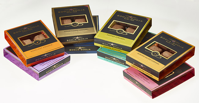 Day 8 Win Eight Boxes Of Incredible Vegan Chocolate