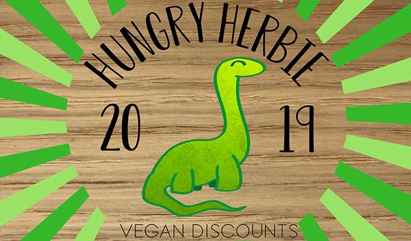vegan discount card bristol