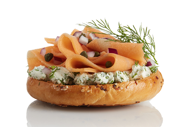 sainsburys vegan salmon