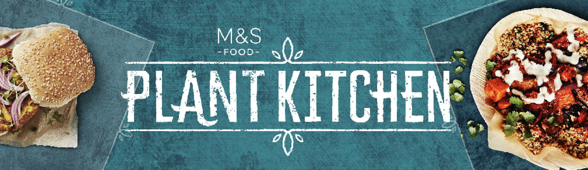 marks & spencer plant kitchen range