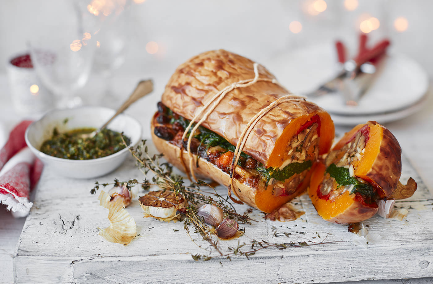 Vegan Christmas Recipes.Tesco Launches App To Help People Find Delicious Vegan