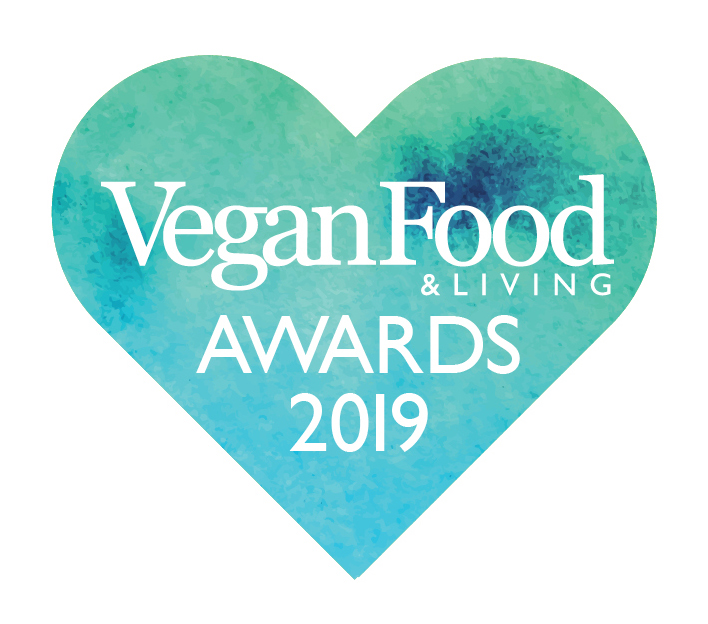 Vegan Food & Living Awards 2019