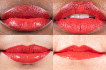 lush cosmetics vegan lipsticks