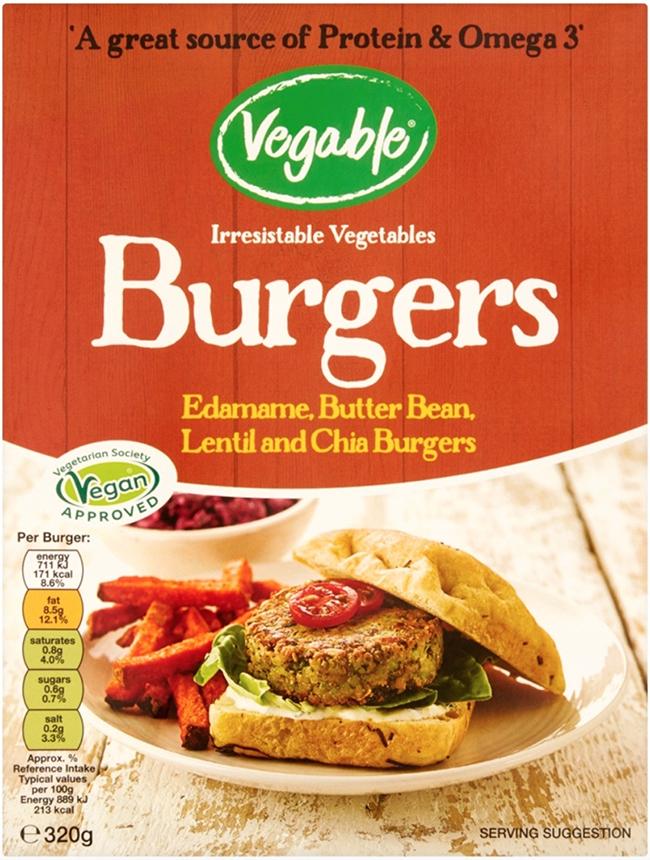 sainsbury's vegan and gluten-free range