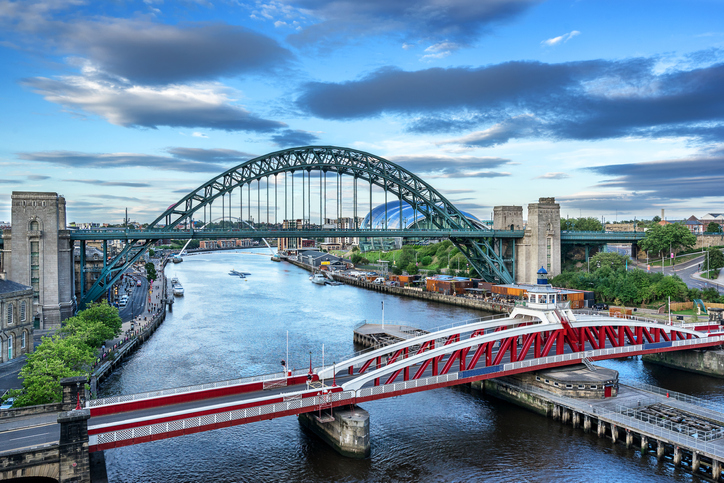 vegan guide to Newcastle