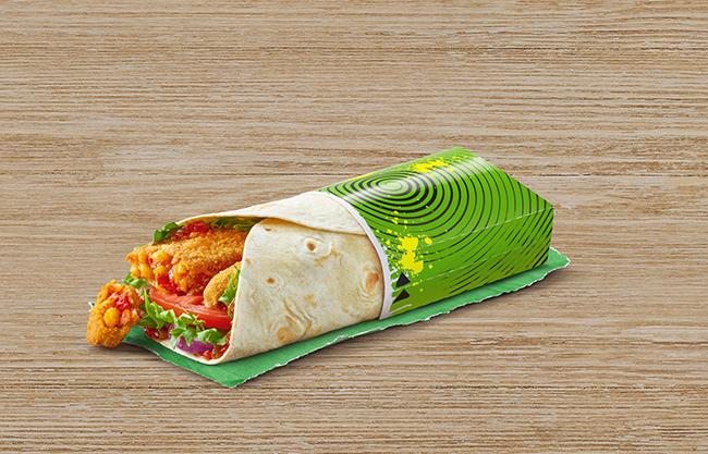 mcdonald's vegan happy meal