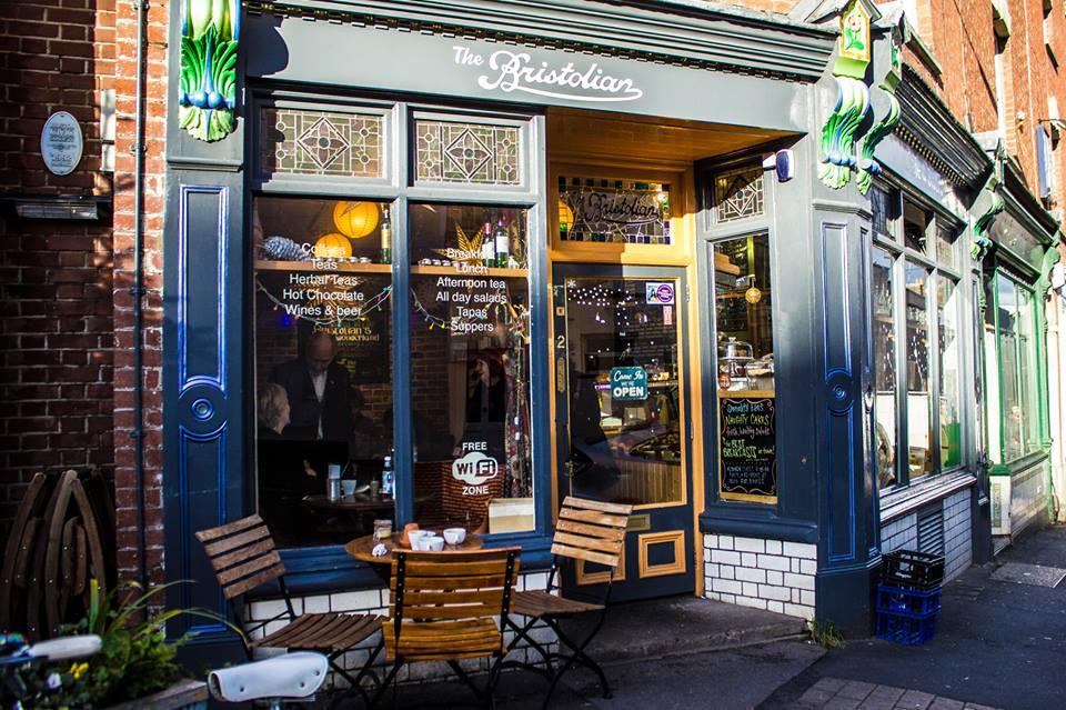 best vegan restaurants in bristol