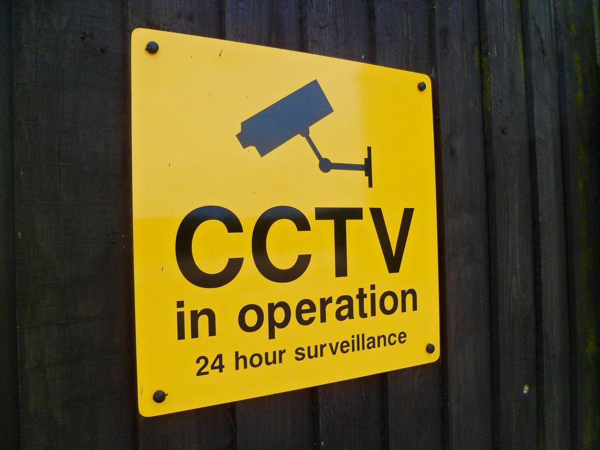 cctv in scottish abattoirs