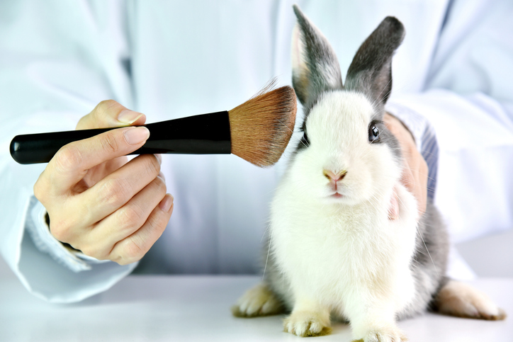 australia bans animal testing