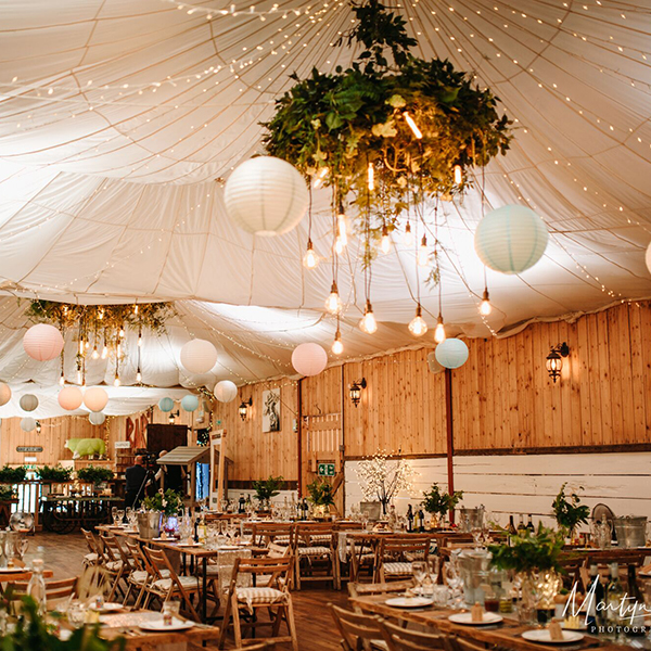 Vegan Wedding Food: Vegan Wedding Venues