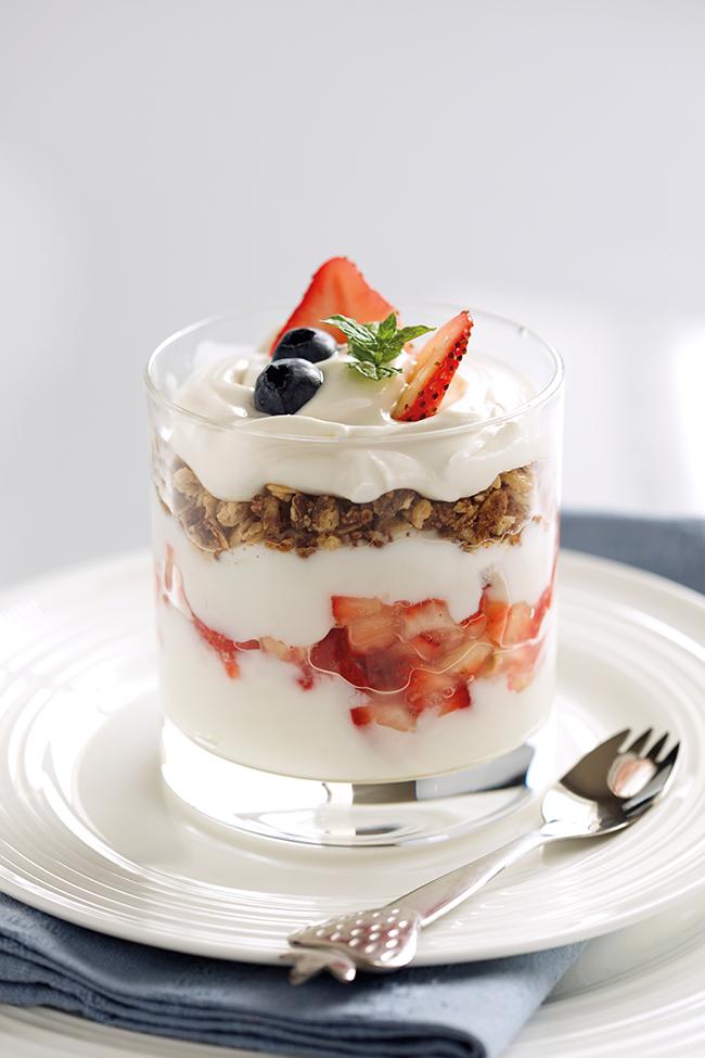 vegan yoghurt alternative
