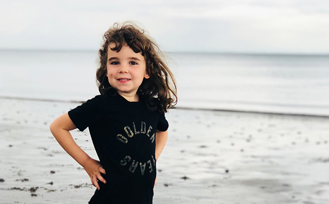 Five-year-old activist needs YOU to join her plastic pick up crew!