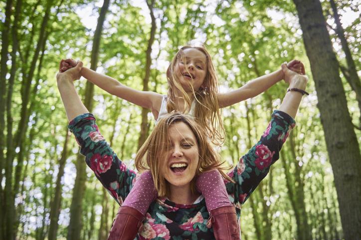 6 Secrets of a Healthy Life