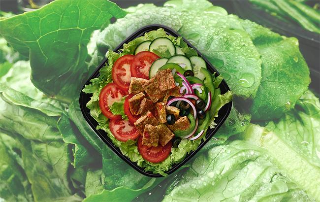 subway vegan sub