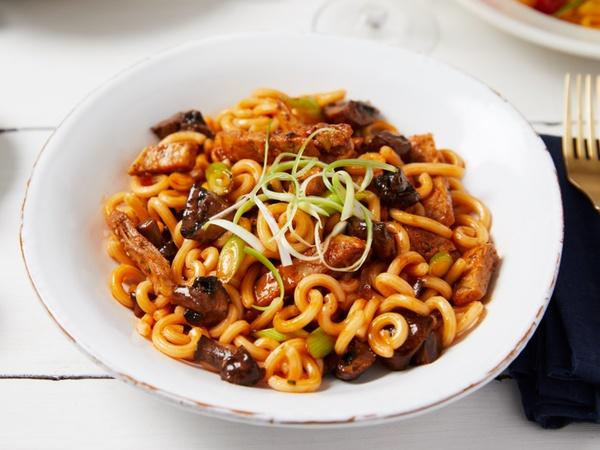 bella italia vegan menu