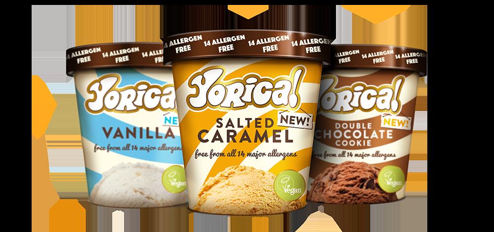 vegan ice-creams uk 2019