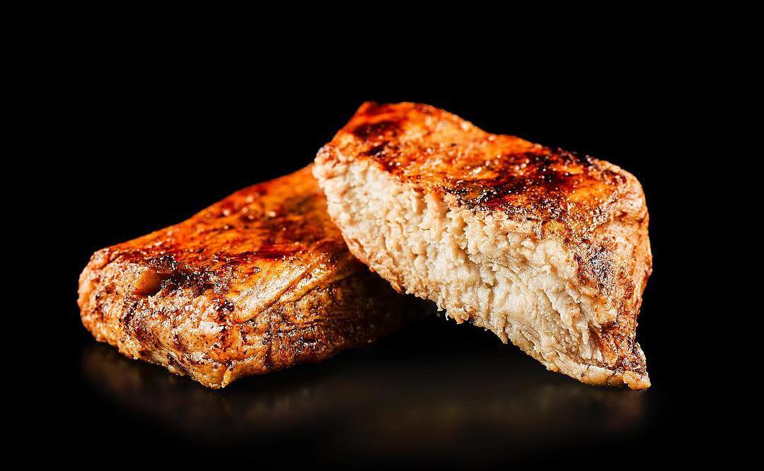 this vegan bacon