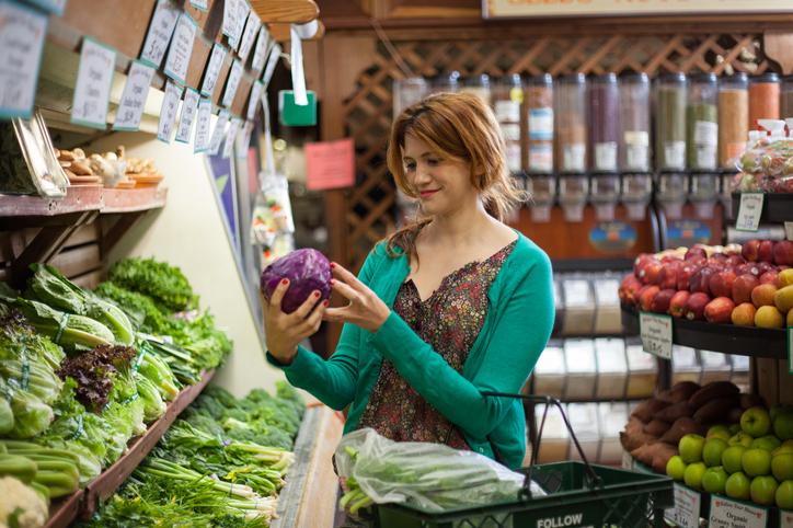 vegan grocery store edinburgh