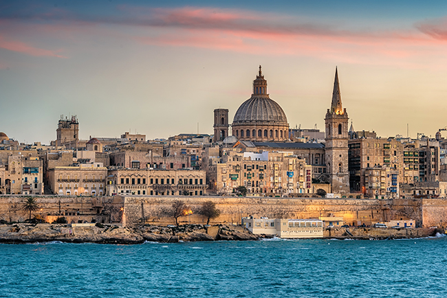 A vegan's guide to… Malta
