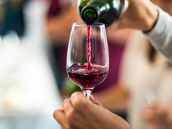 Tesco adds 'summer-friendly' vegan wine to its Finest range