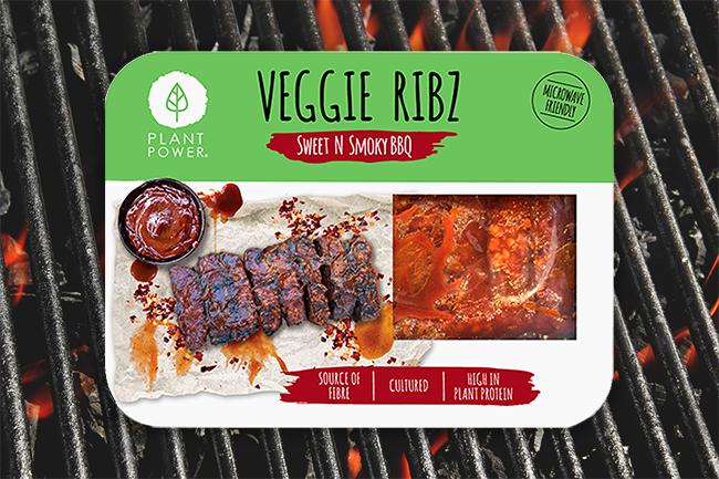 vegan ribs sainsburys