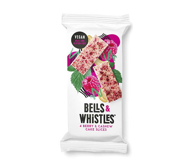 bells and whistles vegan cakes