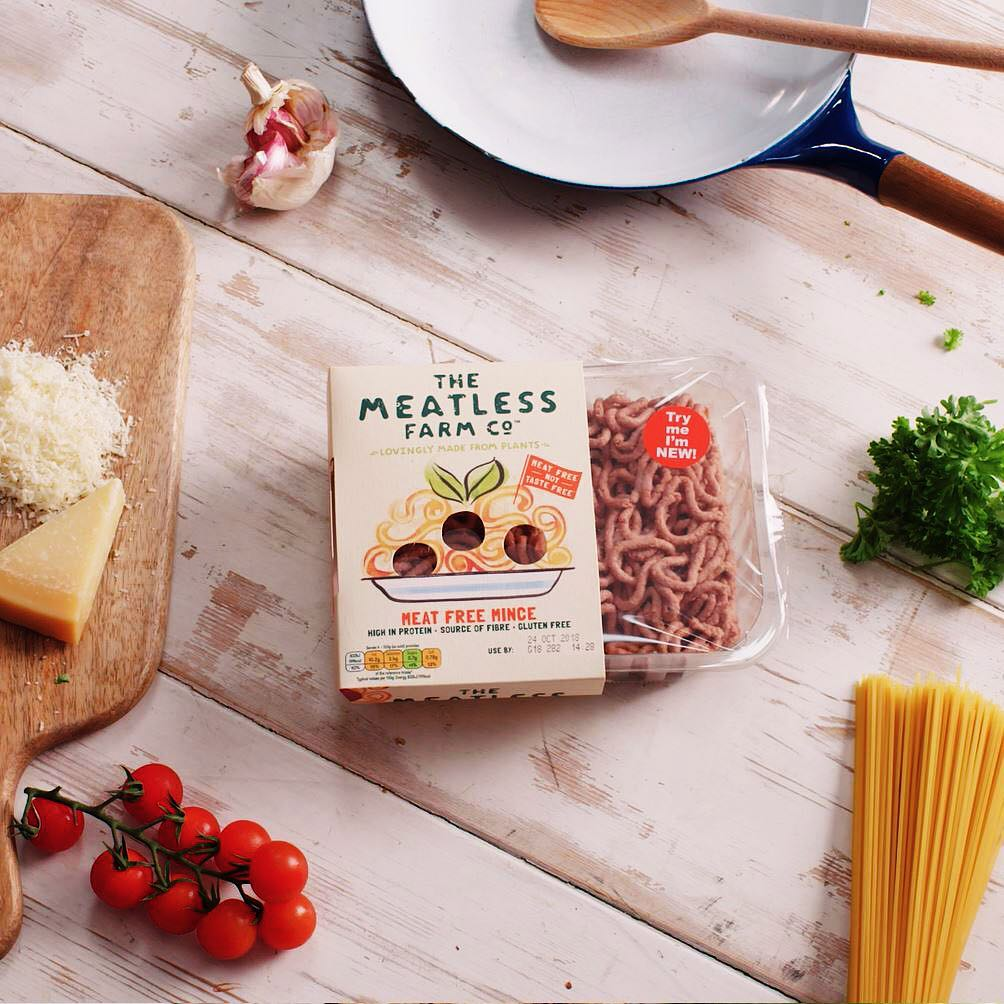 meatless farm launches in us