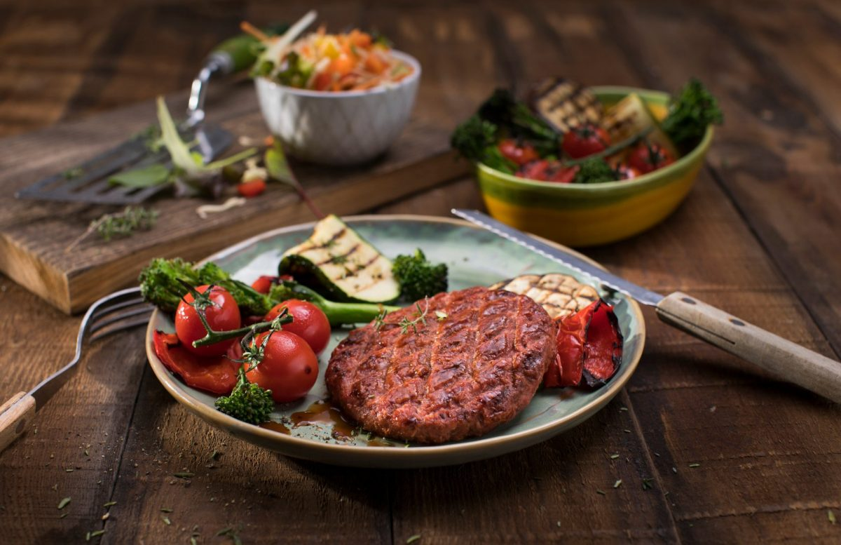 vivera foodgroup sells meat company