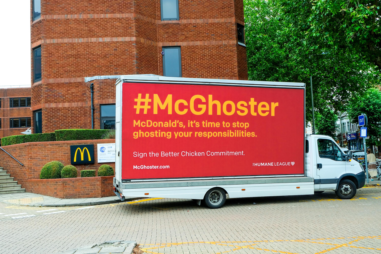 #mcghoster film