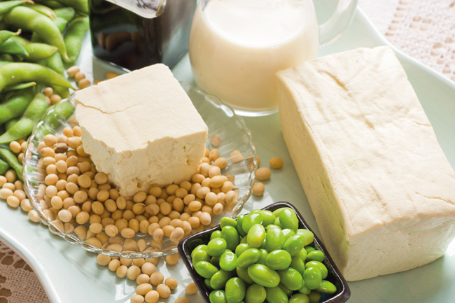 The truth about soya: Revealing the science behind the gossip