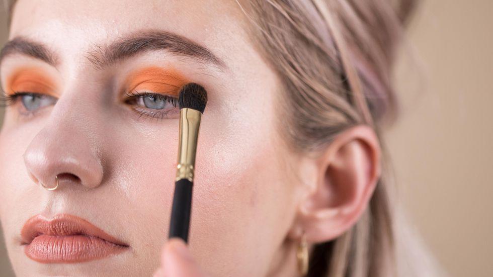 lush vegan makeup brushes