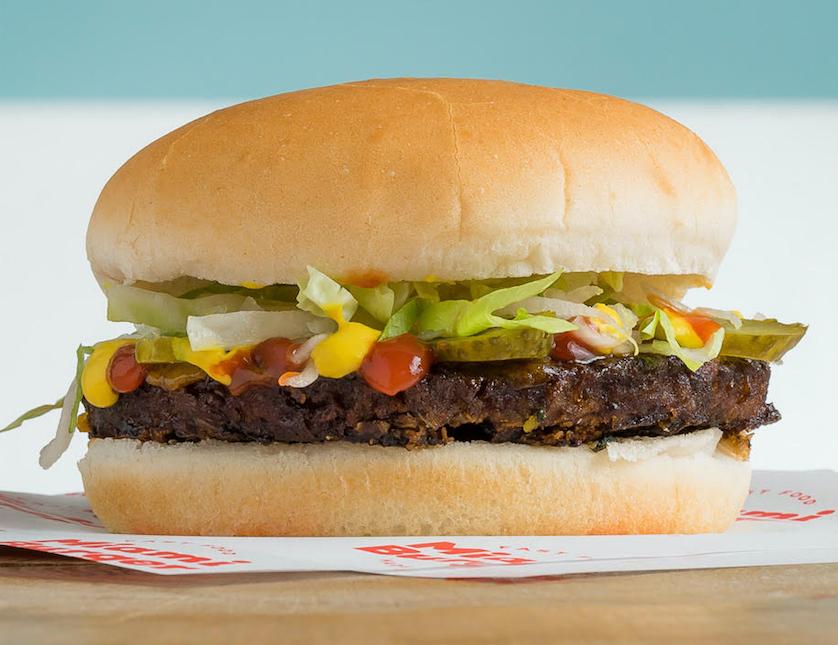 miami burger morrisons