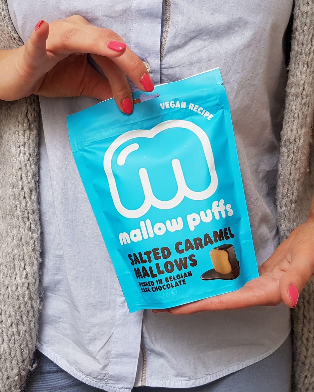 vegan marshmallows holland and barrett