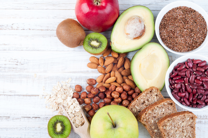 Diet and diabetes: How a vegan diet can help to manage type 2 diabetes