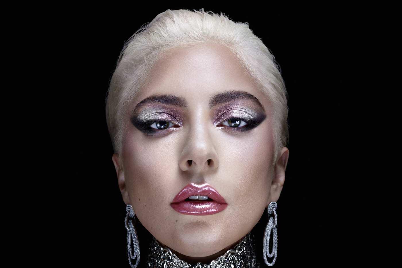 lady gaga vegan makeup range