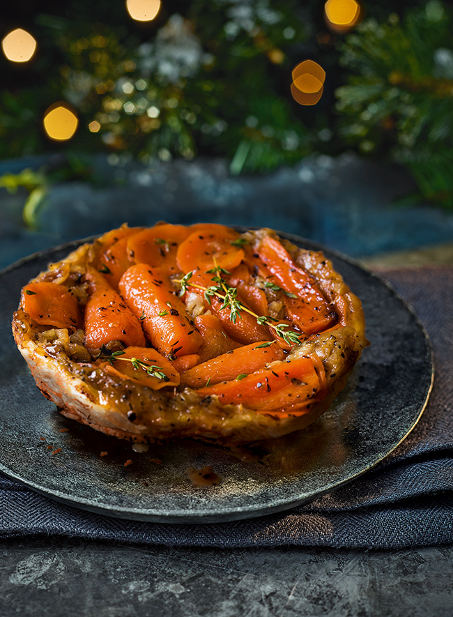 Tesco Announces Its Festive Vegan Christmas Range For 2019