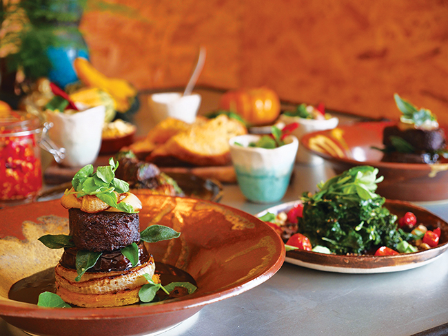 vegan restaurants in folkestone