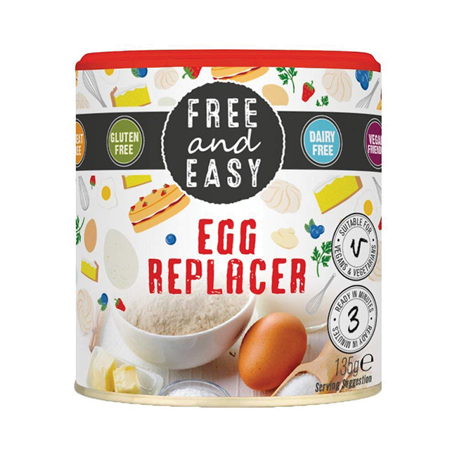 best vegan egg alternatives