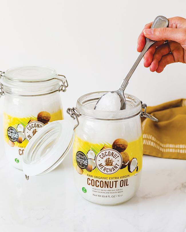 coconut merchant giveaway