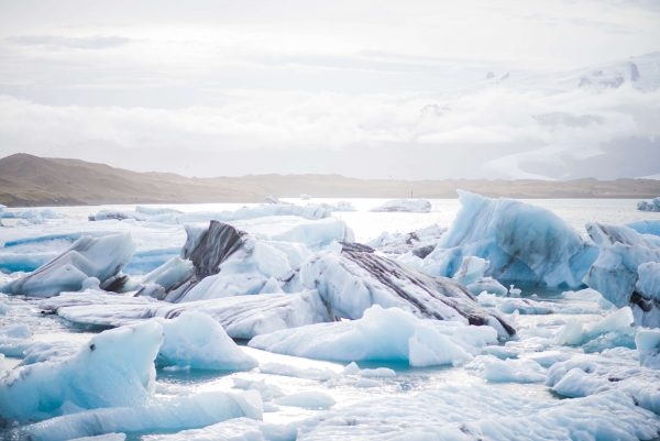 Scientists find microscopic plastic particles in Arctic snow