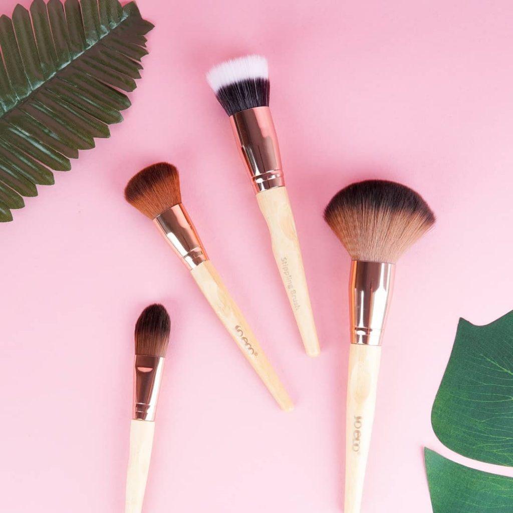 vegan makeup brushes tesco