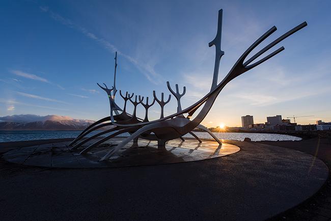 vegan guide to Reykjavik