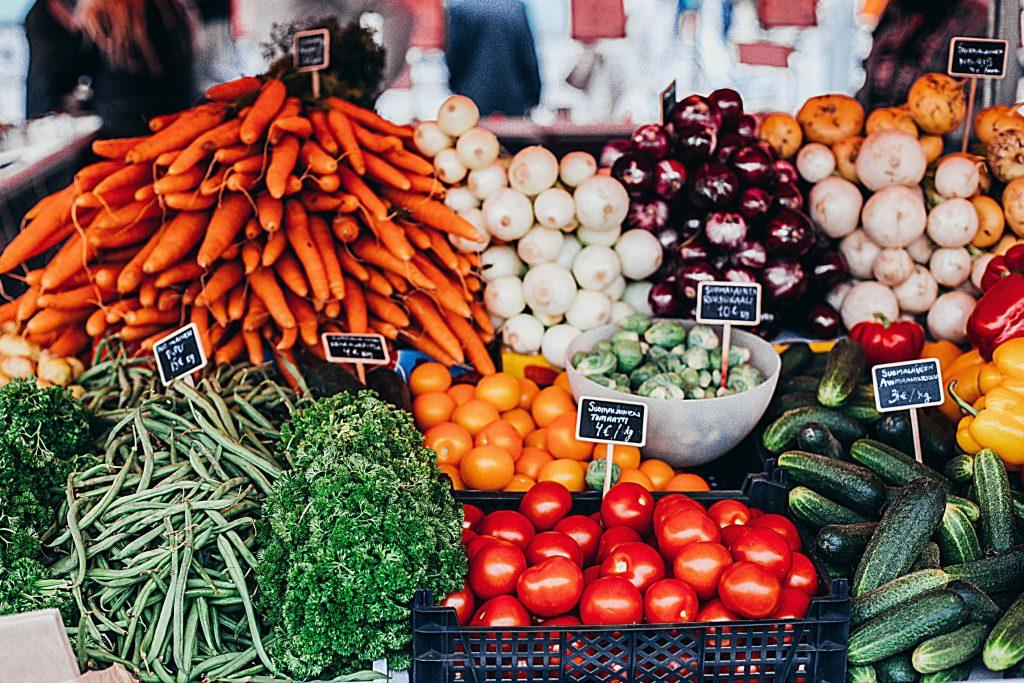 Leicester Vegan Market Where to vegan