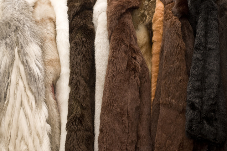 california bans fur