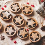 vegan and gluten-free mince pie recipe