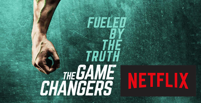 Vegan documentary The Game Changers to launch on Netflix this month