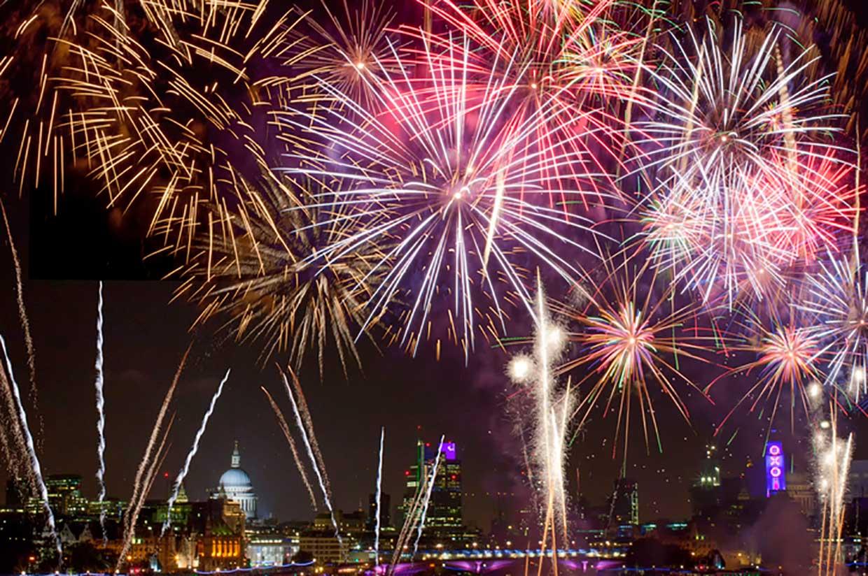 fireworks ban uk