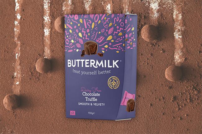 buttermilk vegan products
