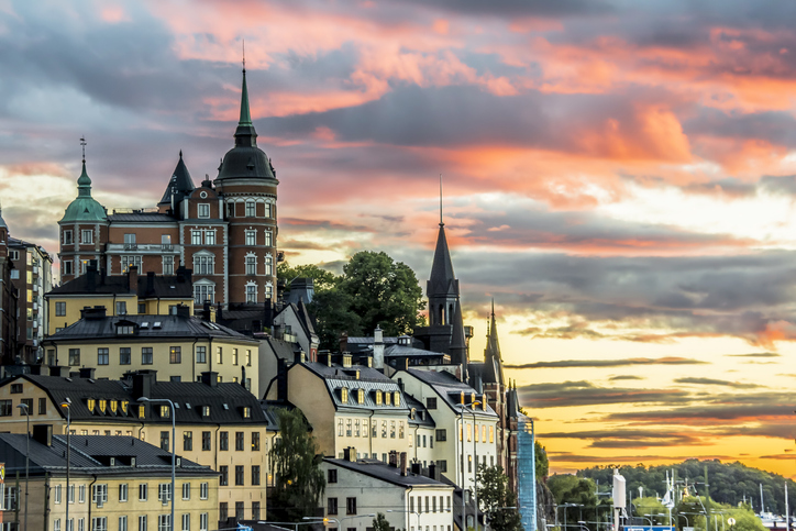 world's most eco-friendly cities